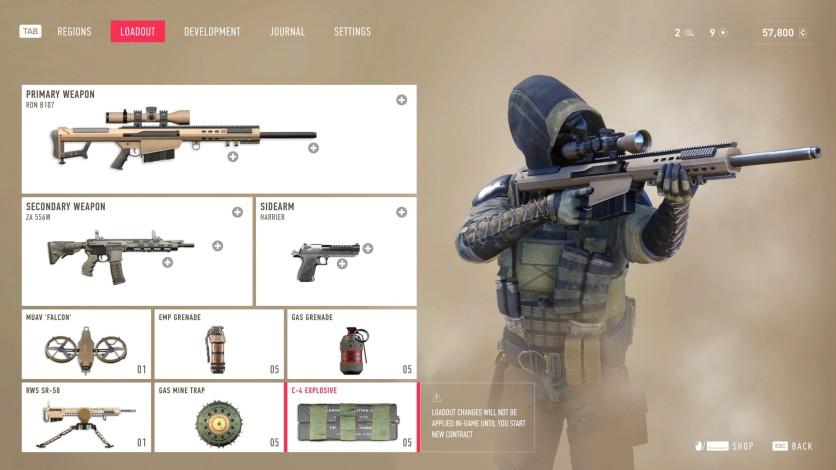 Screenshot 6 - Sniper Ghost Warrior Contracts 2