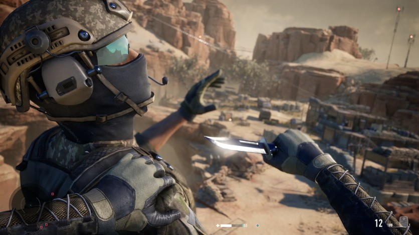Screenshot 4 - Sniper Ghost Warrior Contracts 2