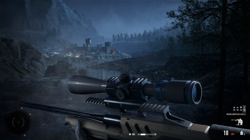 Screenshot 13 - Sniper Ghost Warrior Contracts 2 Deluxe Arsenal Edition