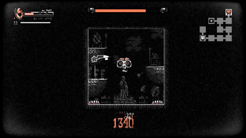 Screenshot 8 - Nongunz: Doppelganger Edition