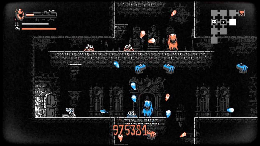 Screenshot 14 - Nongunz: Doppelganger Edition