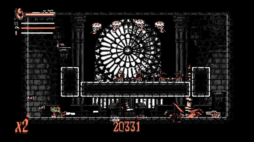 Screenshot 5 - Nongunz: Doppelganger Edition