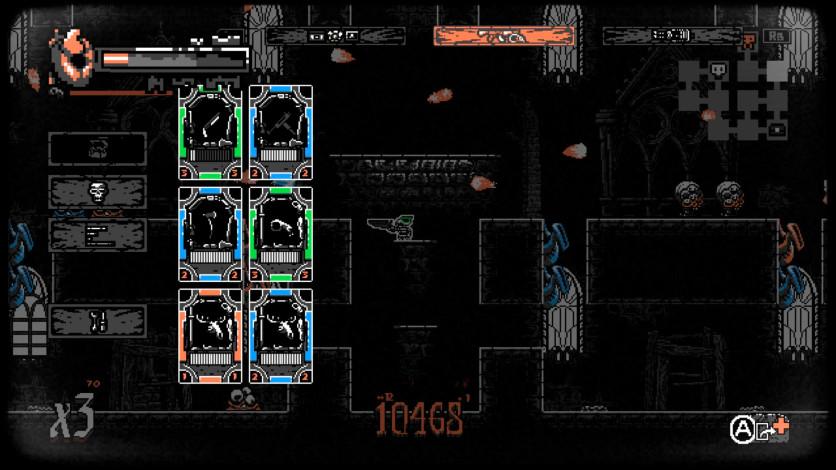 Screenshot 10 - Nongunz: Doppelganger Edition