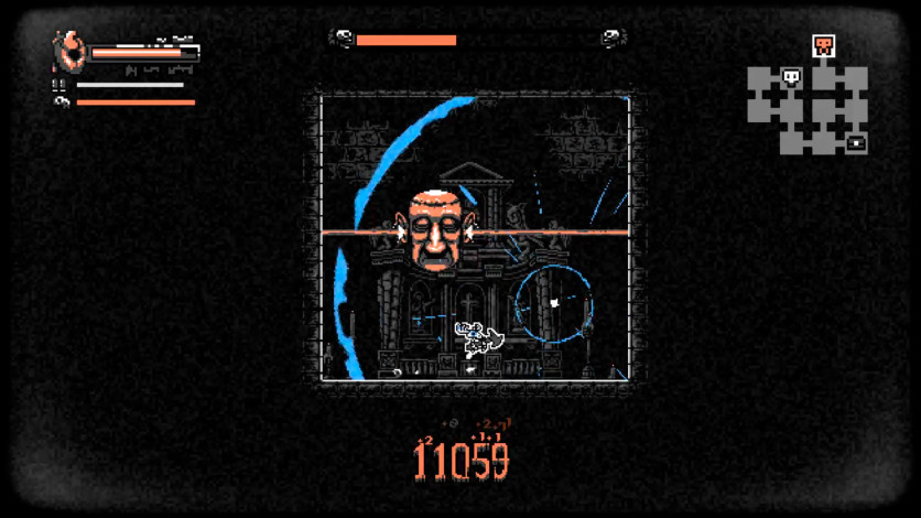 Screenshot 16 - Nongunz: Doppelganger Edition