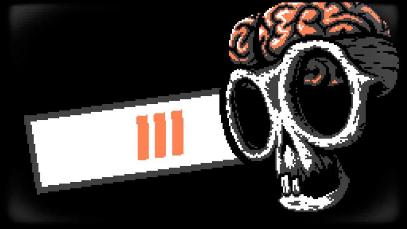 Screenshot 6 - Nongunz: Doppelganger Edition