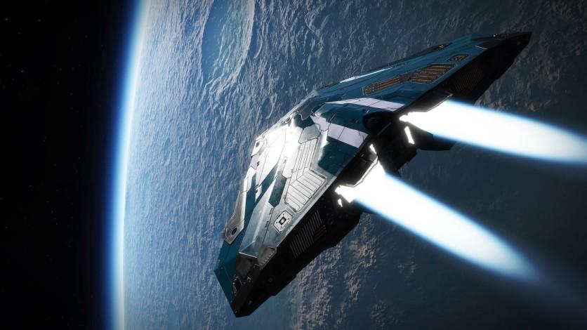 Screenshot 5 - Elite Dangerous: Odyssey