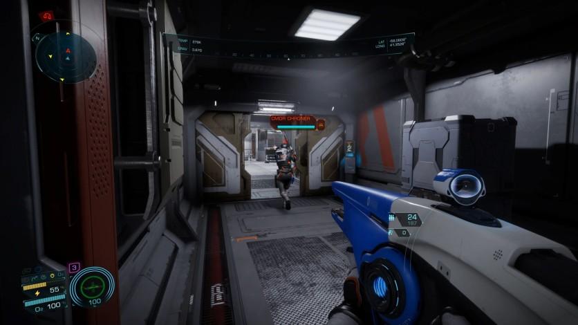 Screenshot 15 - Elite Dangerous: Odyssey