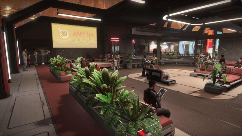 Screenshot 14 - Elite Dangerous: Odyssey