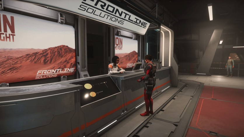 Screenshot 12 - Elite Dangerous: Odyssey