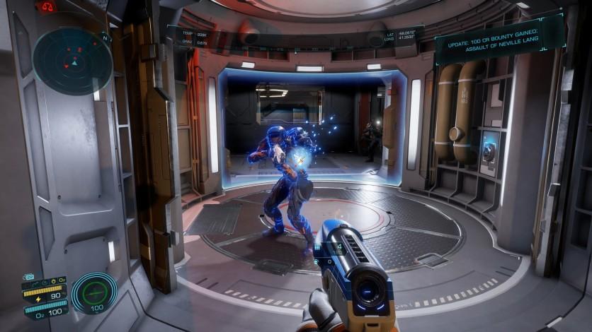 Screenshot 2 - Elite Dangerous: Odyssey
