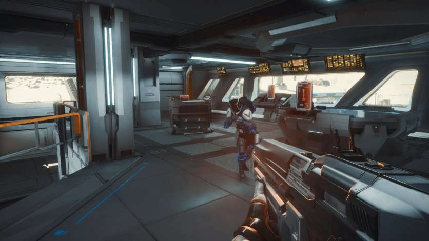 Screenshot 10 - Elite Dangerous: Odyssey