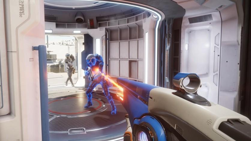 Screenshot 8 - Elite Dangerous: Odyssey