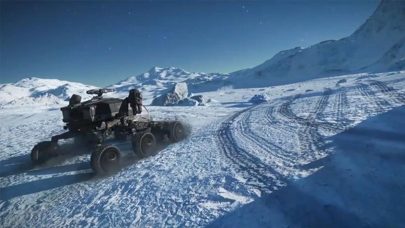 Screenshot 11 - Elite Dangerous: Odyssey