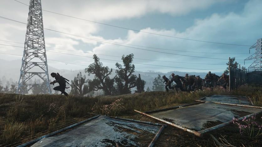 Screenshot 7 - Days Gone