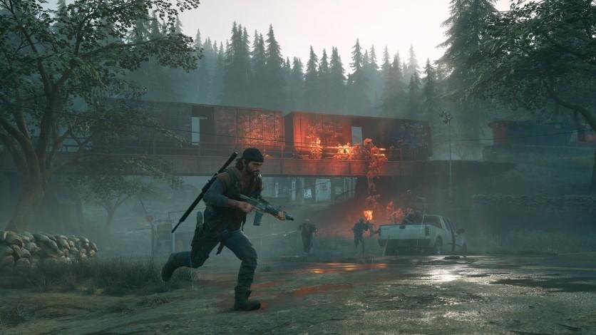 Screenshot 3 - Days Gone