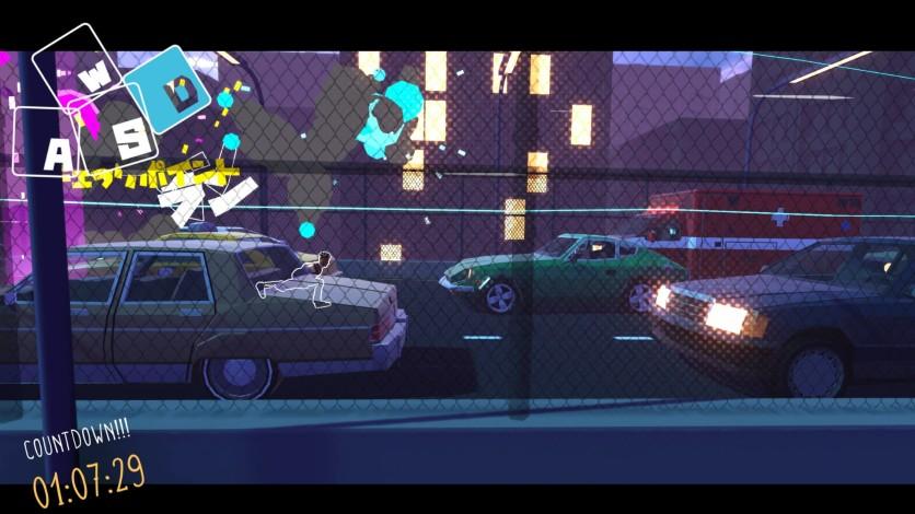 Screenshot 7 - Aerial_Knight's Never Yield