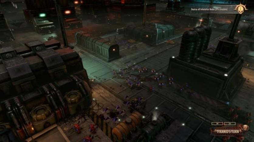 Screenshot 6 - Warhammer 40,000: Battlesector