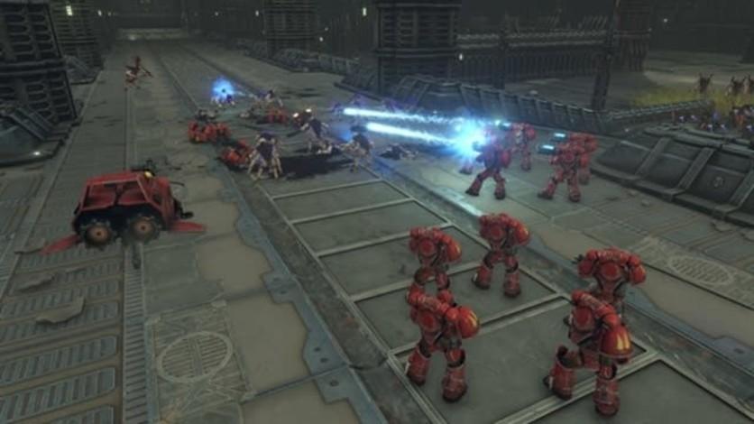 Screenshot 5 - Warhammer 40,000: Battlesector