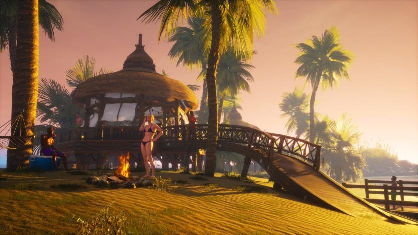 Screenshot 13 - Maneater