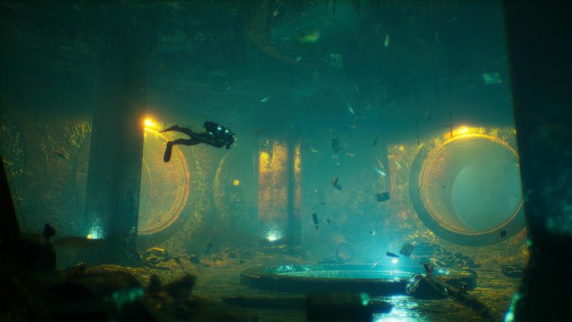 Screenshot 7 - Maneater