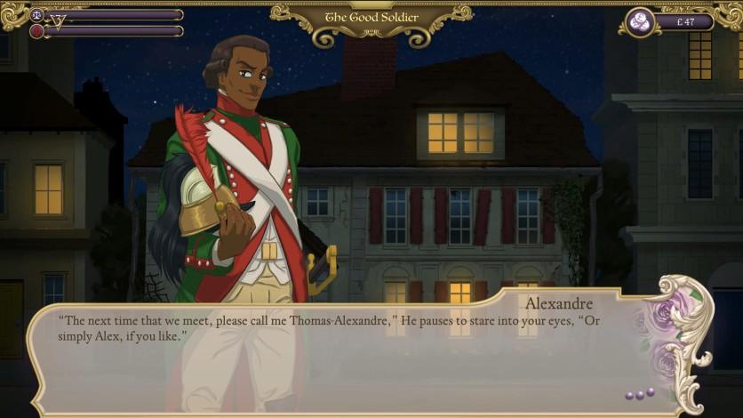 Screenshot 7 - Ambition: A Minuet in Power