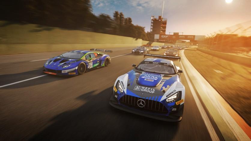 Screenshot 7 - Assetto Corsa Competizione - 2020 GT World Challenge Pack