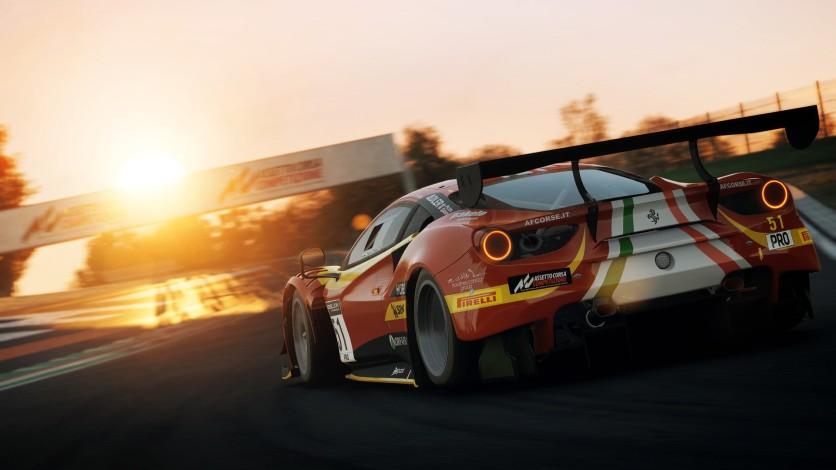 Screenshot 10 - Assetto Corsa Competizione - 2020 GT World Challenge Pack