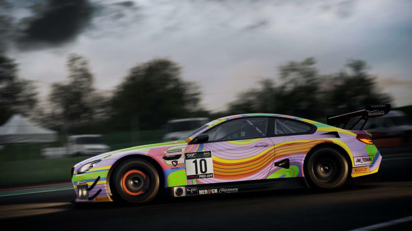 Screenshot 2 - Assetto Corsa Competizione - 2020 GT World Challenge Pack