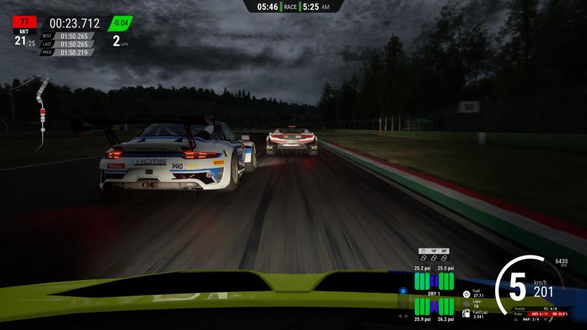 Screenshot 8 - Assetto Corsa Competizione - 2020 GT World Challenge Pack