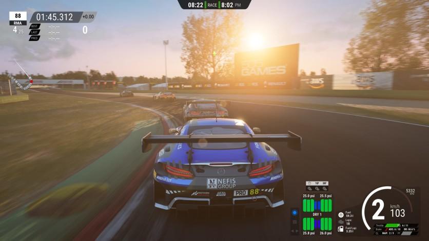 Screenshot 3 - Assetto Corsa Competizione - 2020 GT World Challenge Pack