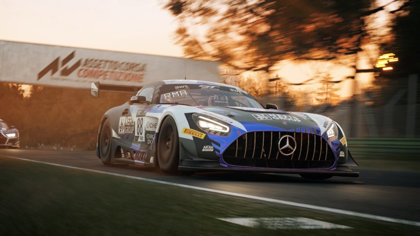 Screenshot 9 - Assetto Corsa Competizione - 2020 GT World Challenge Pack