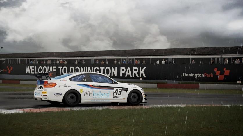 Screenshot 1 - Assetto Corsa Competizione - British GT Pack