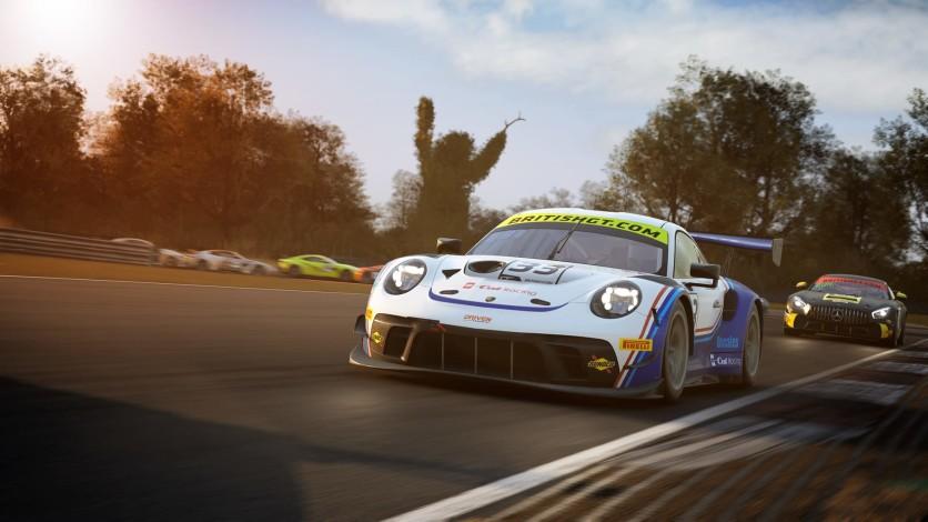 Screenshot 6 - Assetto Corsa Competizione - British GT Pack