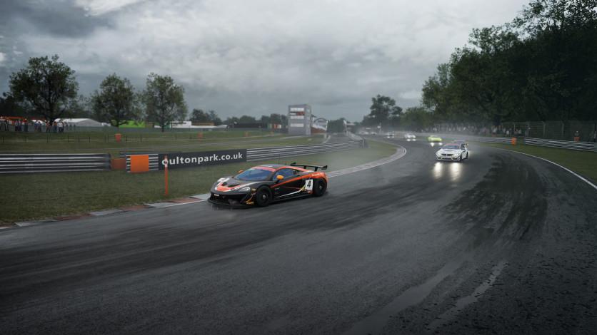 Screenshot 10 - Assetto Corsa Competizione - British GT Pack