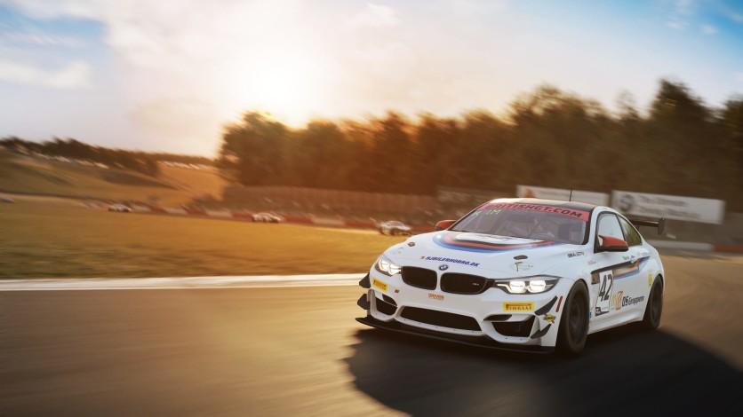 Screenshot 8 - Assetto Corsa Competizione - British GT Pack