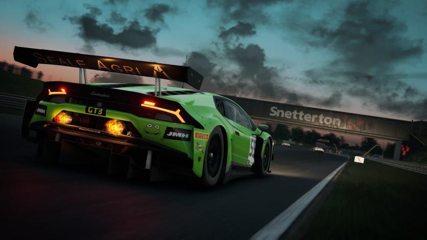 Screenshot 3 - Assetto Corsa Competizione - British GT Pack
