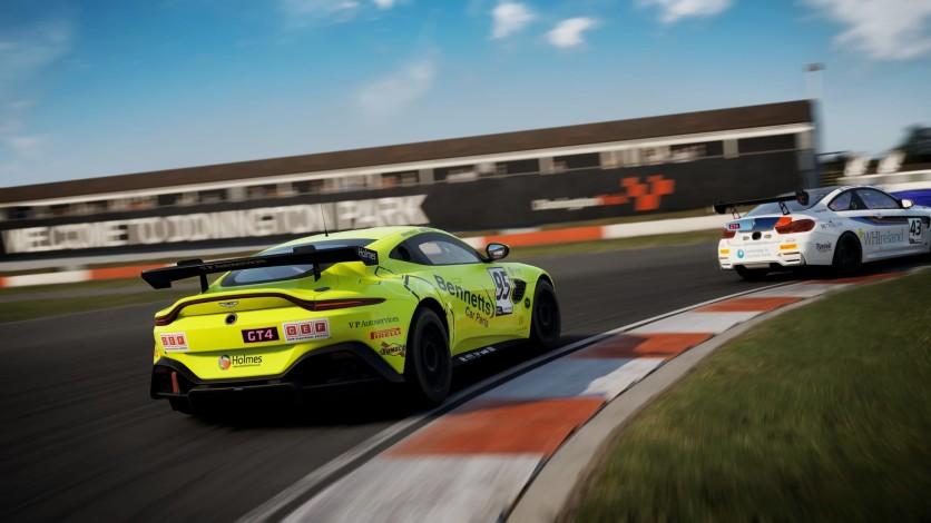 Screenshot 12 - Assetto Corsa Competizione - British GT Pack