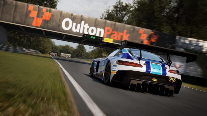 Screenshot 7 - Assetto Corsa Competizione - British GT Pack