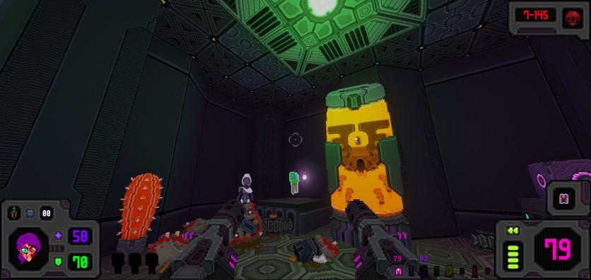 Screenshot 12 - Viscerafest