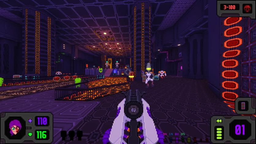 Screenshot 6 - Viscerafest