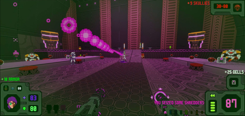 Screenshot 13 - Viscerafest