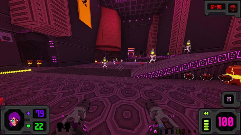 Screenshot 9 - Viscerafest