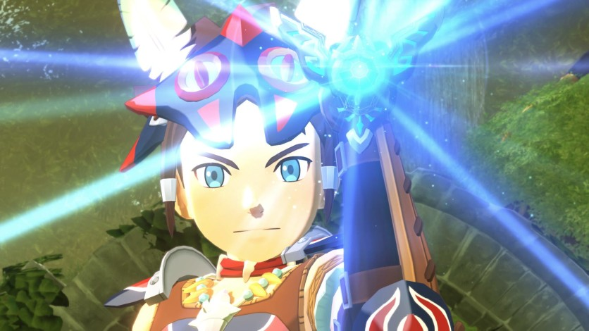 Screenshot 6 - Monster Hunter Stories 2: Wings of Ruin