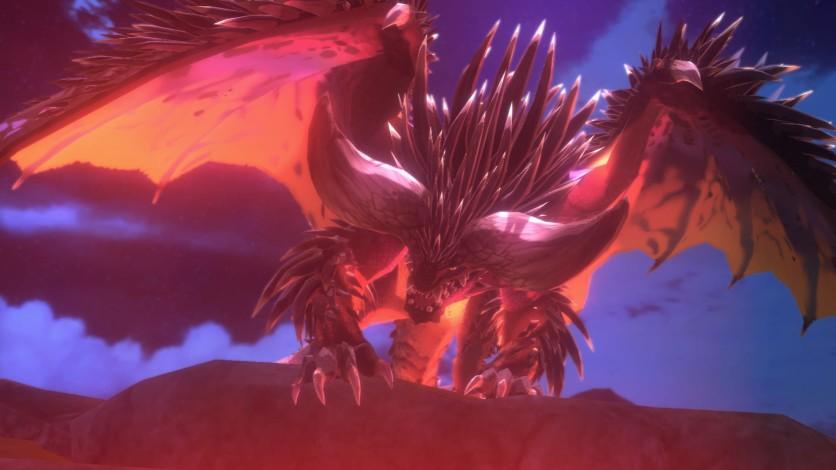 Screenshot 7 - Monster Hunter Stories 2: Wings of Ruin