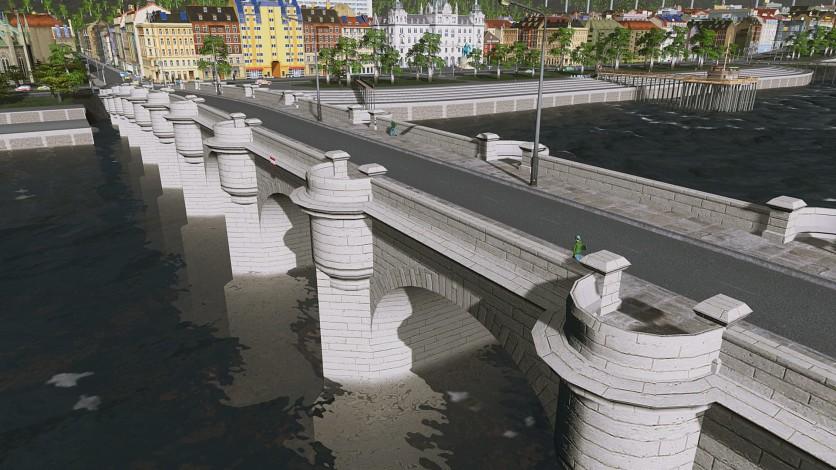 Screenshot 10 - Cities: Skylines - Content Creator Pack: Bridges & Piers