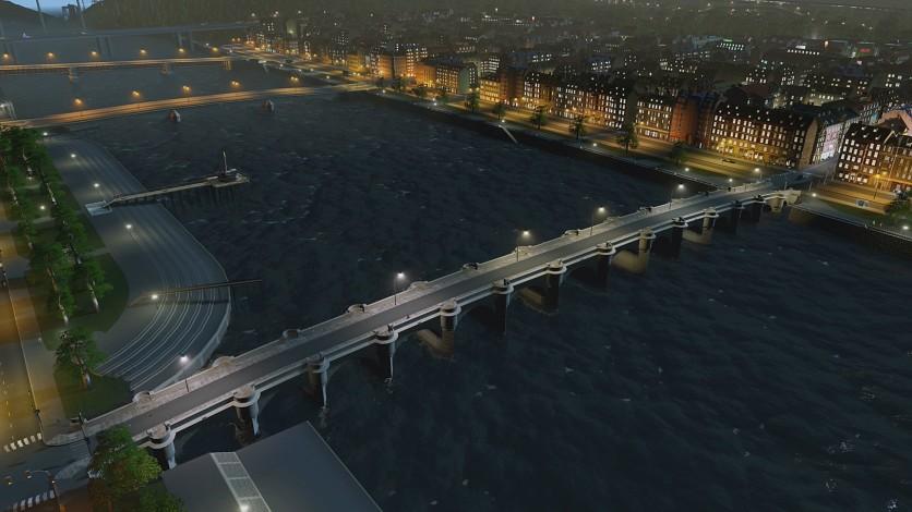 Screenshot 6 - Cities: Skylines - Content Creator Pack: Bridges & Piers