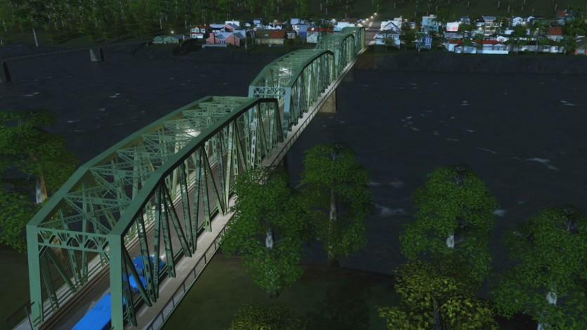 Screenshot 3 - Cities: Skylines - Content Creator Pack: Bridges & Piers
