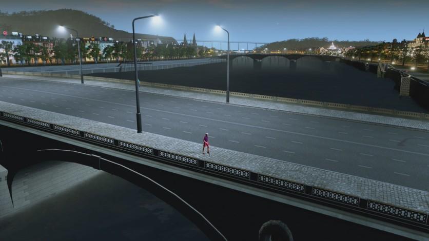 Screenshot 2 - Cities: Skylines - Content Creator Pack: Bridges & Piers