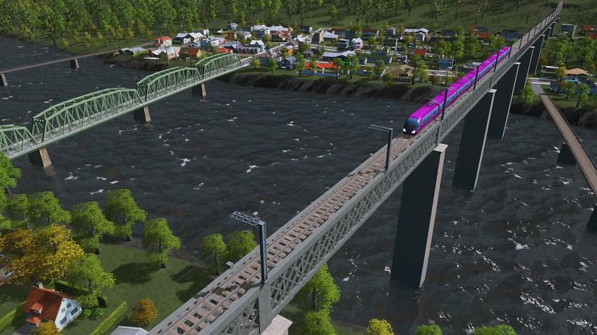 Screenshot 11 - Cities: Skylines - Content Creator Pack: Bridges & Piers