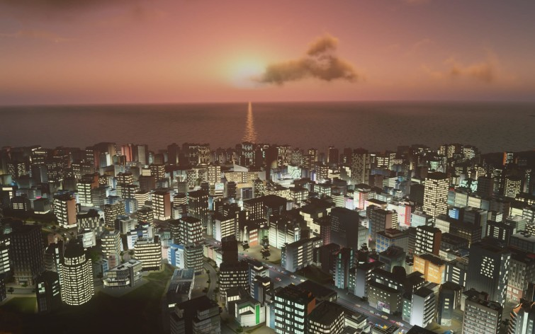Screenshot 2 - Cities: Skylines - Sunny Breeze Radio